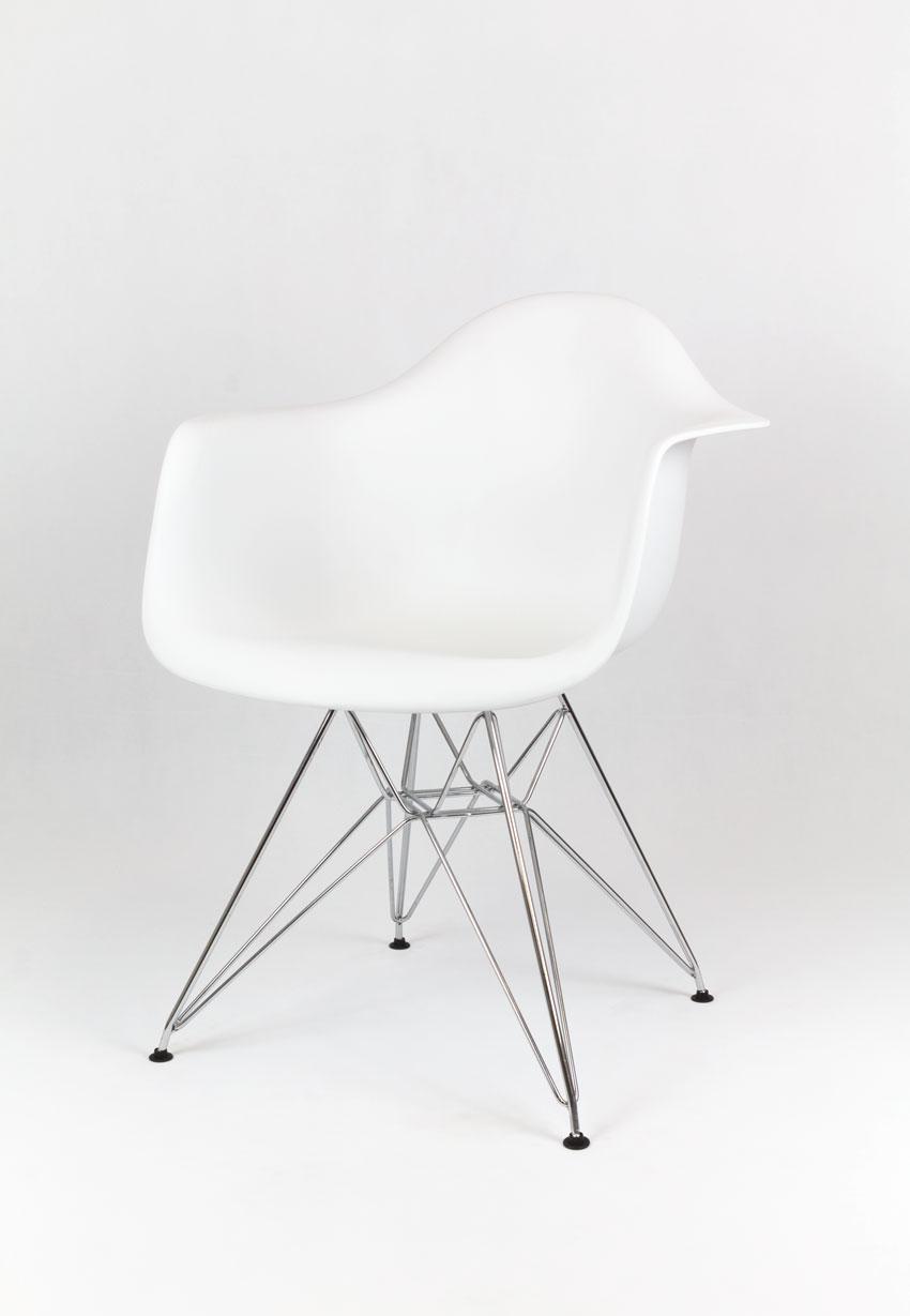 Stuhl wohnzimmerstuhl eiffel esszimmerstuhl inspired for Design stuhl eiffel